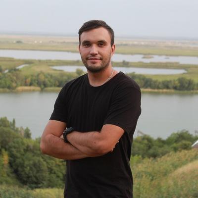 Андрей Бурзиев