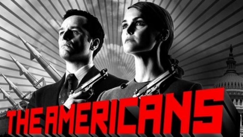 Американцы The Americans Трейлер сезон 1 2013 Choosevoise.ru в какой озвучке смотреть сериал?