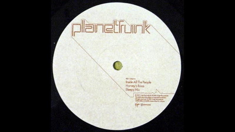 Planet Funk Inside All The People Harvey's Ibiza Sleepy Mix HD