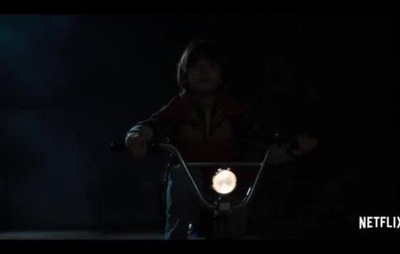 Видео к сериалу «Очень странные дела» (2016 – ...): Трейлер (сезон 1)