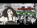 Andrea Dworkin Woman Hating interview 1974