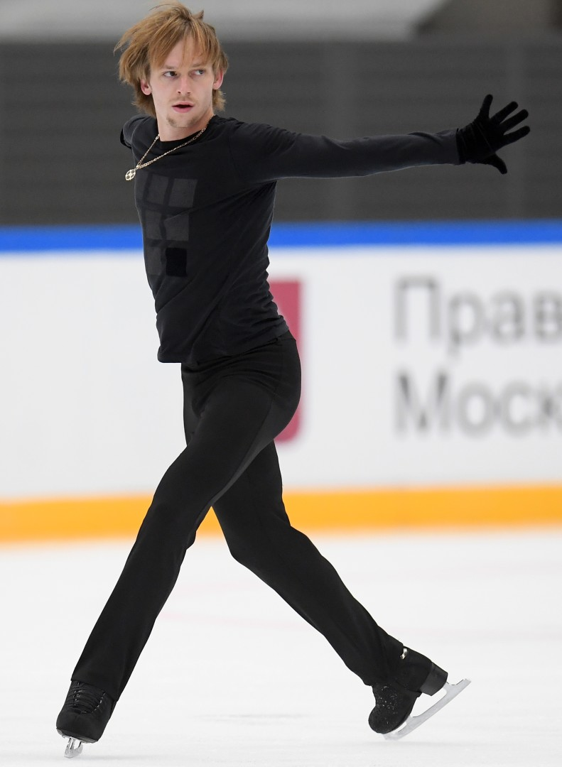 Сергей Воронов - Страница 29 Ak9t2yVMqIU