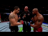 Yoel Romero vs Robert Whittaker 2 Highlights
