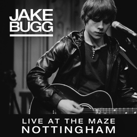 Jake Bugg альбом Live At The Maze, Nottingham