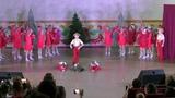 Теремок Посвящение в юные хореографы 09 12 18