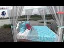 Beatiful bed matchmoving \ Boujou to 3ds max \ Motion Tracking \ Camera match