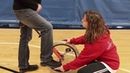 Intro To Unicycle Feat Champion Unicyclist Connie Cotter