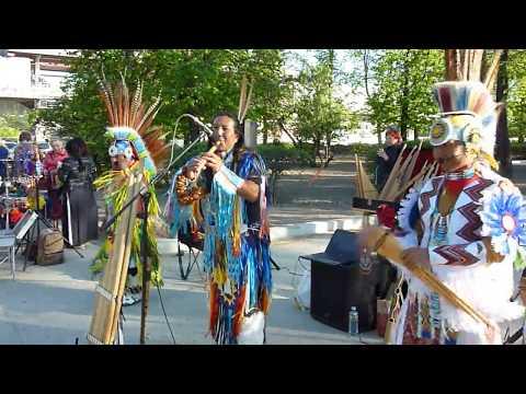 Эквадорцы: Diego Jose Kury - Inkapa Puriñan 09.05.2018, Moscow, P1080921