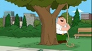 Питер и наковальня Гриффины