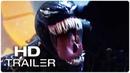 VENOM: Eat Humans Trailer TV Spot [HD] (2018) Tom Hardy Movie