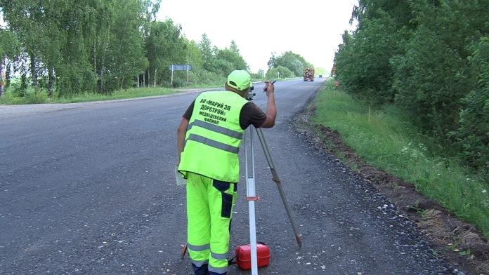 На ремонт участка дороги в Марий Эл выделили более 86 млн рублей