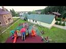 Видеотур по коттеджному поселку Аносино Английский квартал
