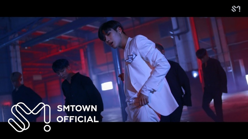 STATION TAEMIN 태민 'Thirsty OFF SICK Concert Ver ' Performance Video