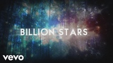 one sonic society - A Billion Stars (Official Lyric Video)