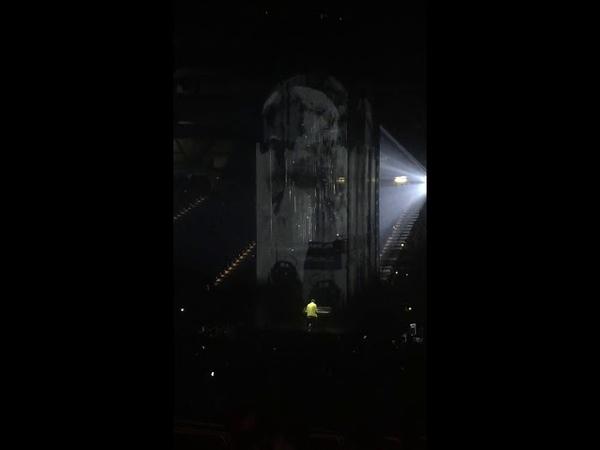 "Twenty one pilots Neon Gravestones"" LIVE 11 16 18 Tacoma WA"
