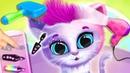 Kiki Fifi Pet Hotel My Virtual Animal Dress up Makeover Games Fun Games for Kids To Play