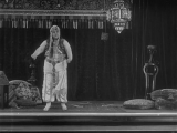 A Night in the Show (1915) Charlie Chaplin, Edna Purviance