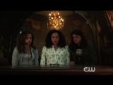 Charmed 1 season Sisterhood Trailer