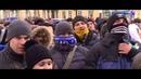 Мітинг студентства м. Біла Церква. 02.12.2013 рік.