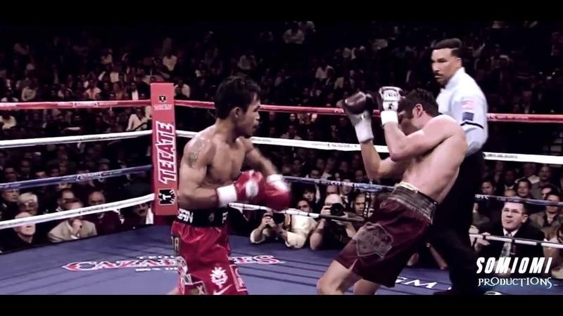 Manny PAC MAN Pacquiao - Philippine Storm ᴴᴰ