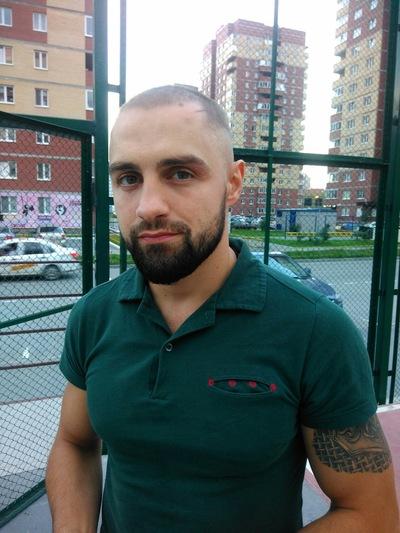 Максим Чурбанов