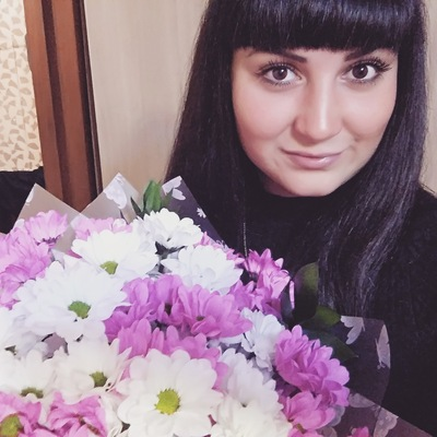 Анастасия Золотухина