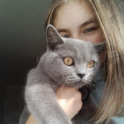 Алёна Лалетина