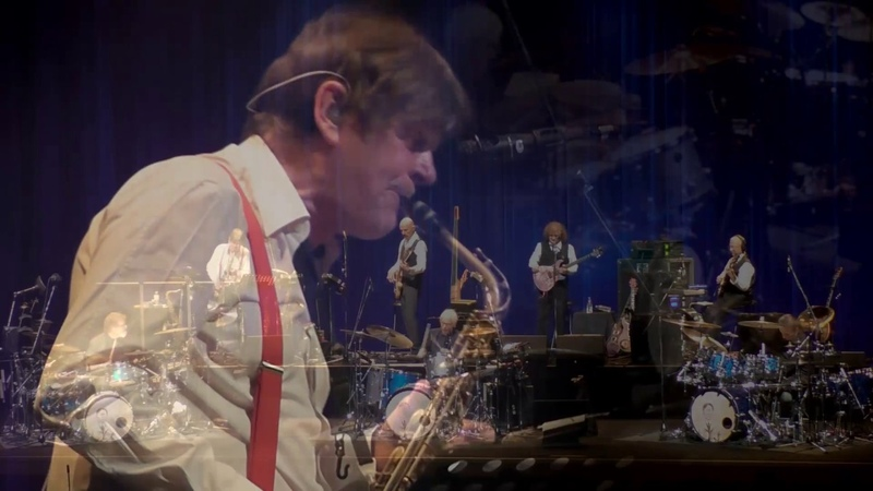 King Crimson - 21st Century Schizoid Man