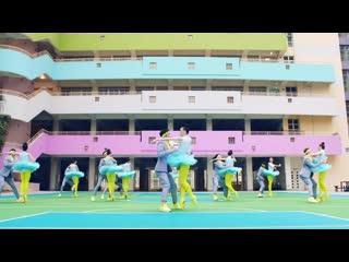 Hong kong ballet 40th anniversary season brand video