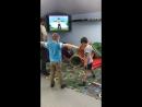 Группа «Дошкольники-игра»