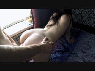 Натянул на кукан свою девушку [секс,трах, all sex, porn, big tits , milf, инцест, порно,ебля.мать.czech]
