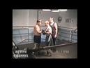 Бокс в подвале 90 х
