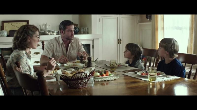 Есть три типа людей Овцы волки и ОВЧАРКИ отрывок из фильма Американский Снайпер