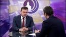 О студенческом кампусе крупных соревнованиях и как стать волонтером рассказал Дмитрий Язовских