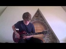 Lana Del Rey - Young and Beautiful - Guitar Solo by Jack Helm