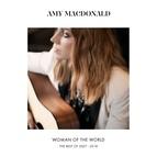 Amy Macdonald альбом Woman Of The World