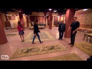 Conan Buys Sona's Family A Rug - CONAN on TBS.mp4