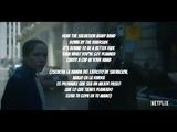 Hazy Shade of Winter - Lyrics + Letra - Gerard Way (feat. Ray Toro) Umbrella Academy