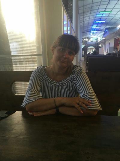 Светлана Бочкарева