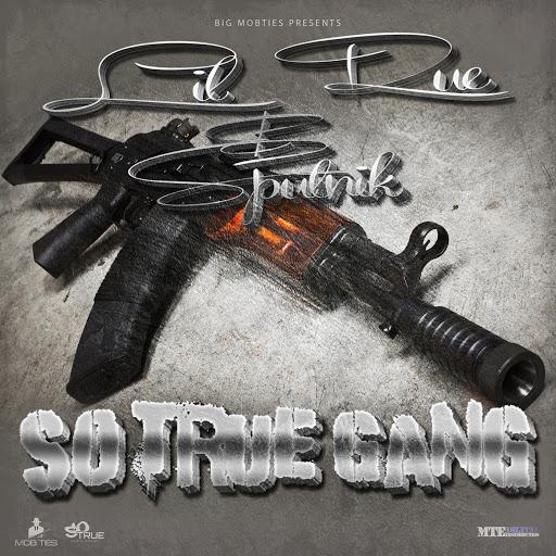 Lil Rue альбом So True Gang