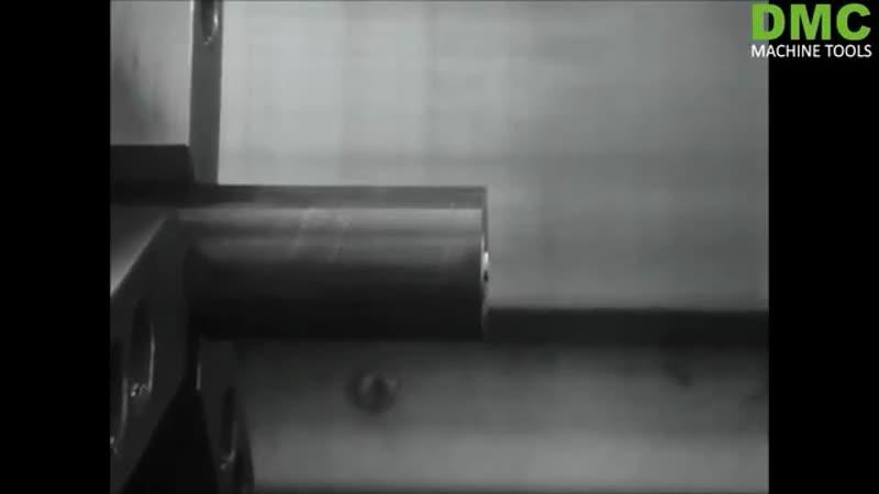 [DMC Machine Tools] DL 6T 가공동영상(video clip).mp4