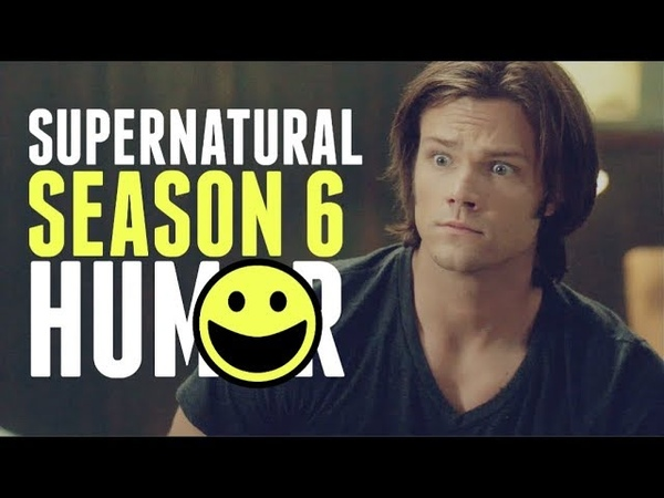 Supernatural ● like half an hour ago