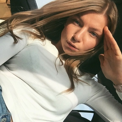 Кристина Фадеева