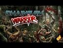 Chainsaw Warrior - Настольная Карточная Игра