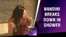 Nandini AKA Drashti Dhami Breaks Down In The Shower New Drama In Silsila Badalte Rishton Ka