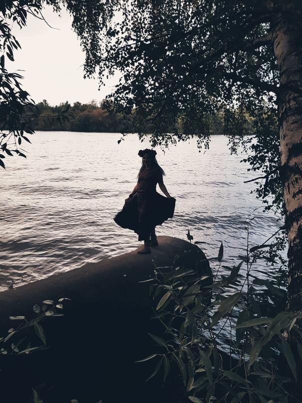 Дарья Сон   Москва