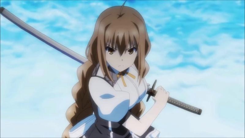 Rakudai Kishi no Cavalry - Epic Fight