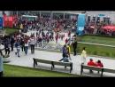 Перед матчем Франция - Бельгия / ЧМ -2018 (1/2 финала)