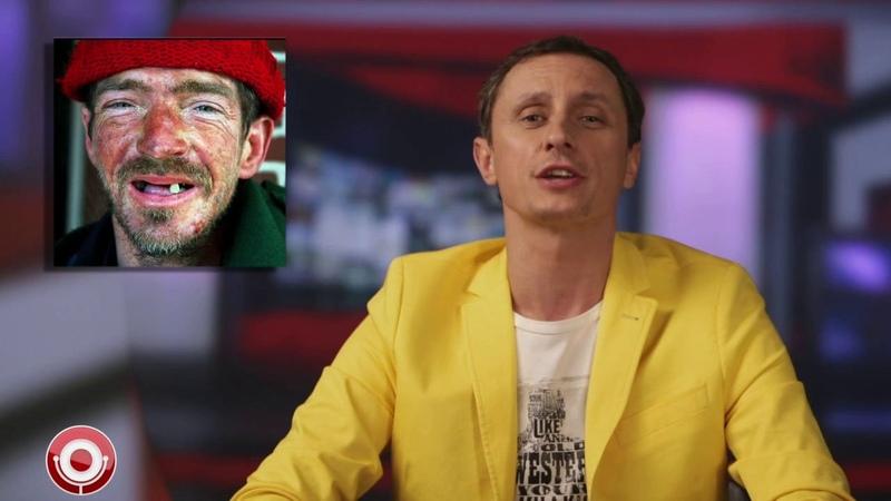 Вадим Галыгин - Экстренный выпуск новостей на ТНТ
