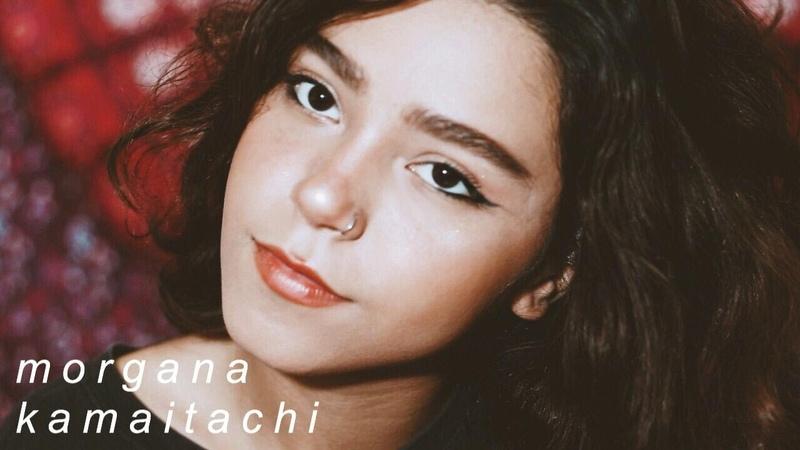 Morgana - kamaitachi || cover